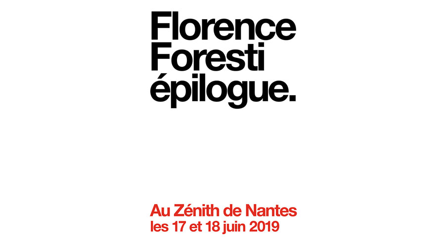 hotel restaurant nantes spectacle florence foresti